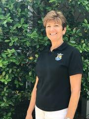 Robin Will, Supervisory Refuge Ranger at St. Marks National Wildlife Refuge, awarded the 2019 Bill Kleinhans Spirit of Florida PLT Award.