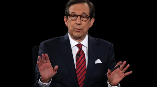 """Being fair used to be a """"basic job requirement"""" in journalism, says Fox News' Chris Wallace."""