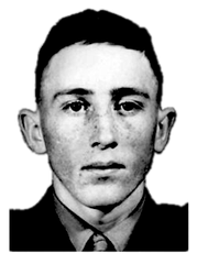 Channing Whitaker, of Granger, was killed Nov. 22, 1943, in the Battle of Tarawa on the Gilbert Islands during World War II. His remains were identified in May and his body will be returned to Iowa Nov. 20. He will be buried in the Glendale Cemetery Nov. 22.
