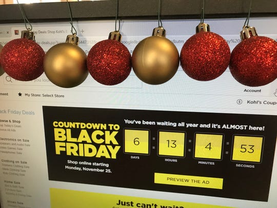 Black Friday 2019: How scammers are using gift cards, hot toy deals to trick you