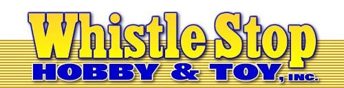 Whistle Stop Hobby & Toy, Inc.