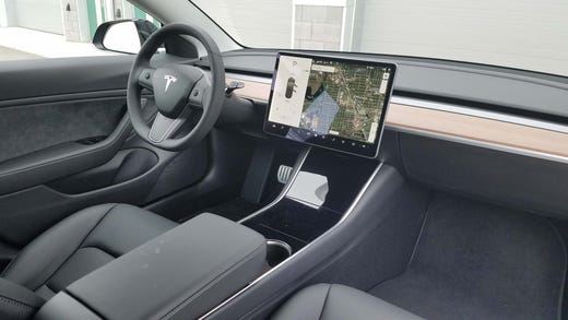 Review: Two motors are better than one for Tesla Model 3 ...