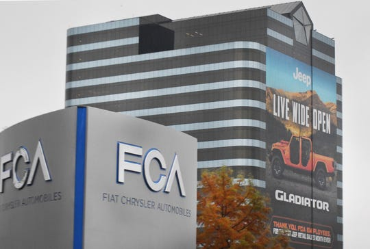 Contract negotiators with the United Auto Workers and Fiat Chrysler Automobiles  met Monday morning as the union shifted its focus to the automaker.