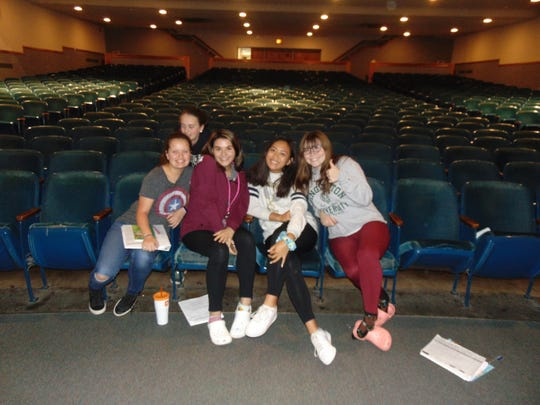 "Notre Dame High School in Elmira will present ""Tuck Everlasting"" Friday and Sunday."