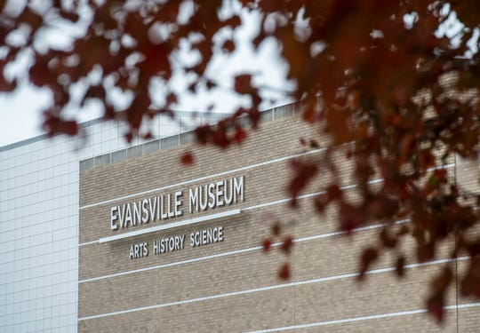 The Evansville Museum is one of the area attractions temporarily closing in response to the coronavirus crisis.