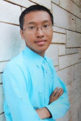 University of Iowa student David Le, of Sioux City, turned 20 years old on Saturday, Nov. 16, 2019, days after he was reported missing Nov. 13 in Iowa City.