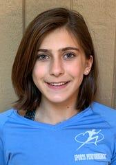 Amelia Kashian