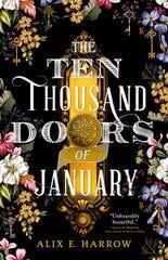 """""""Ten Thousand Doors of January"""" by Alix Harrow"""