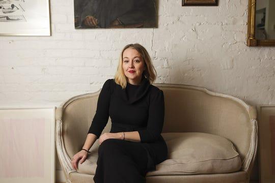 """The Season: A Social History of the Debutante"" by Kristen Richardson."