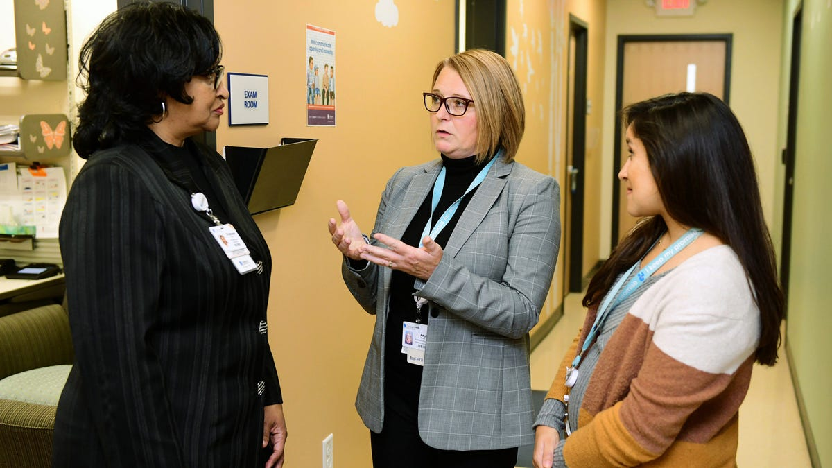 Children S Wisconsin Improving Behavioral Health Care Access For Youth