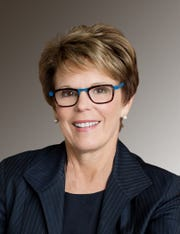 Peggy Troy is president and CEO of Children's Wisconsin