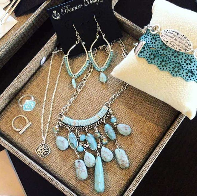 The Gassville Fire Department Auxiliary will host a special activity —a jewelry fundraiser presented by Susanne Bell of Premier Jewelry Designs— at 5:30 p.m., Thursday, Dec. 5,at the Gassville Fire Department located at 206 S. School St.in Gassville.