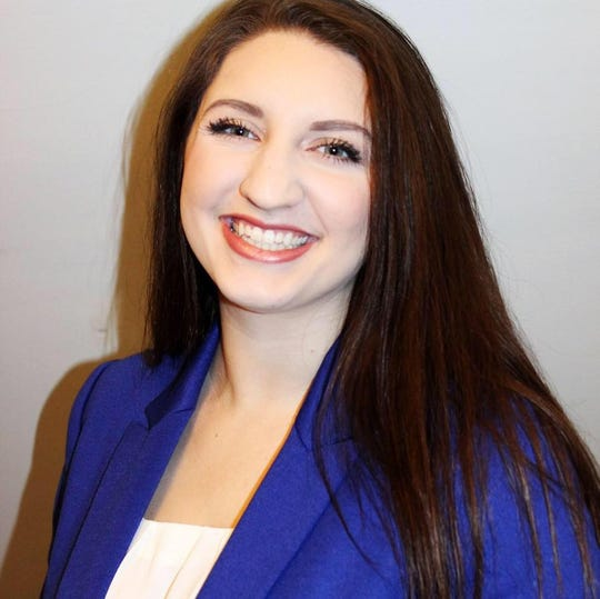 Katherine Luann Rowe