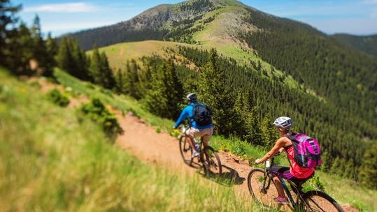 Study: Ruidoso 5th best place to live in New Mexico