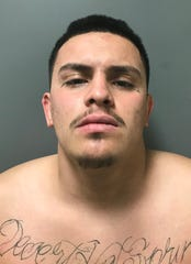 Matthew Gallegos, 19, was arrested on Monday morning following a fatal shooting in Desert Hot Springs on Nov. 18, 2019.