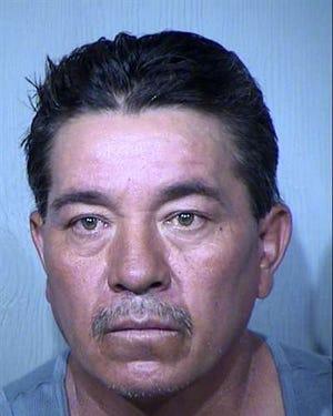 Cuauhtemoc Rodriguez Ibarra, 51