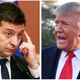 Zelenskiy, Trump