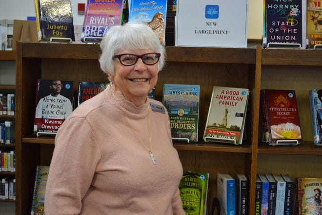 After seeing a presentation on the Memory Café program, Ida Rupp adult outreach coordinator Mary Breymaier decided to bring the program to Port Clinton.