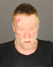 Police are looking for anyone who allegedly helped Steven Welsh rob a Marysville bank.