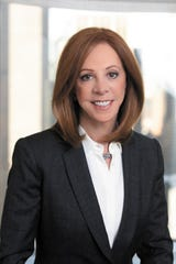 Tamara Lundgren is president and chief executive officer of Schnitzer Steel Industries based in Portland.