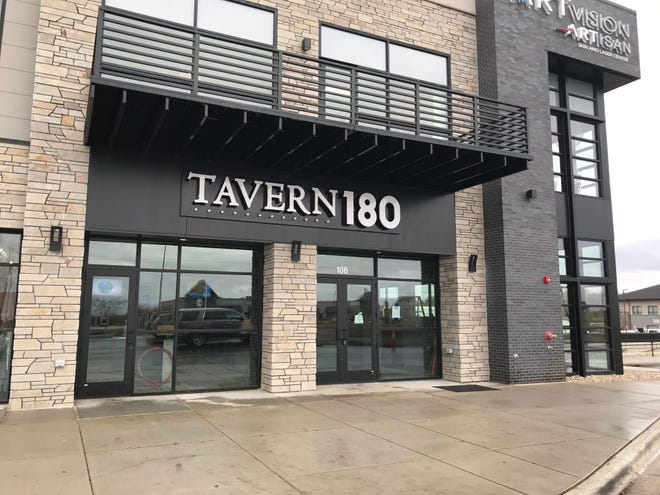 Tavern 180 could open as early as this weekend at the Prairie Hills Galleria near 69th Street and Western Avenue. The Omaha-based restaurant will offer an intimate setting with a full bar, and mix high-end and affordable menu items.