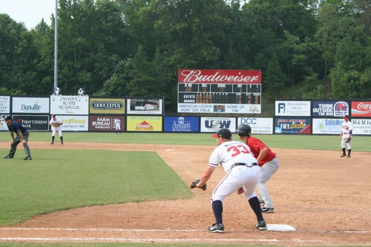 The Danville Braves, part of the Appalachian League, could be eliminated under a proposal by Major League Baseball.
