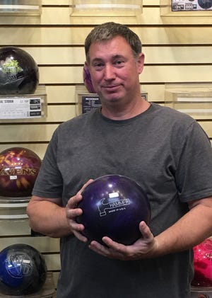 Mesquite-area bowler Phil Hayden has been on fire in recent weeks, averaging a 208 for the month of October.