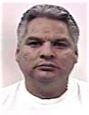 Fernando Arellano Romero is a former member of the Chihuahua state police homicide unit who allegedly became an assassin for the Sinaloa cartel.