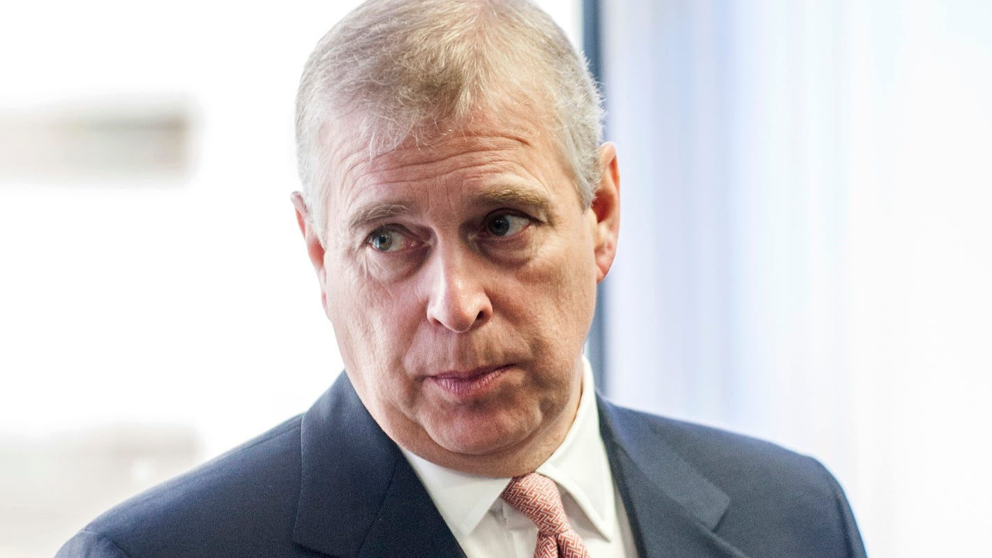 Prince Andrew loses corporate sponsors following controversial Jeffrey Epstein interview