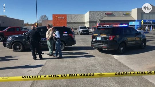 Three dead in shooting at Walmart in Duncan, Oklahoma: 'The closer it is, the more it hurts'