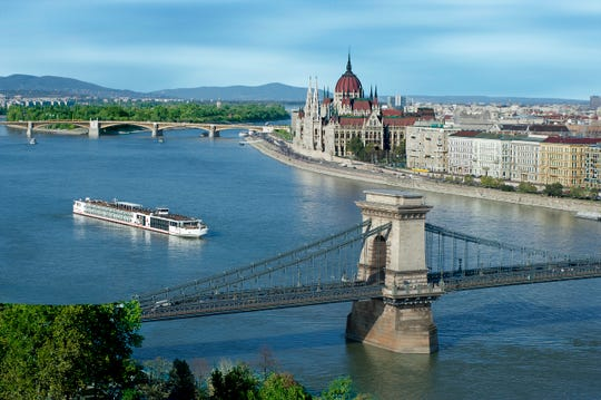 Are you too young to take a river cruise? Here's why the under-50 crowd is getting onboard