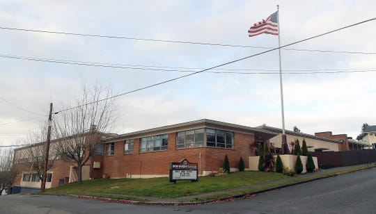 Discovery Fellowship Church in Manette will initially lease space to Catalyst Charter School, which will open in the fall after several months of renovation to the space the school will occupy.