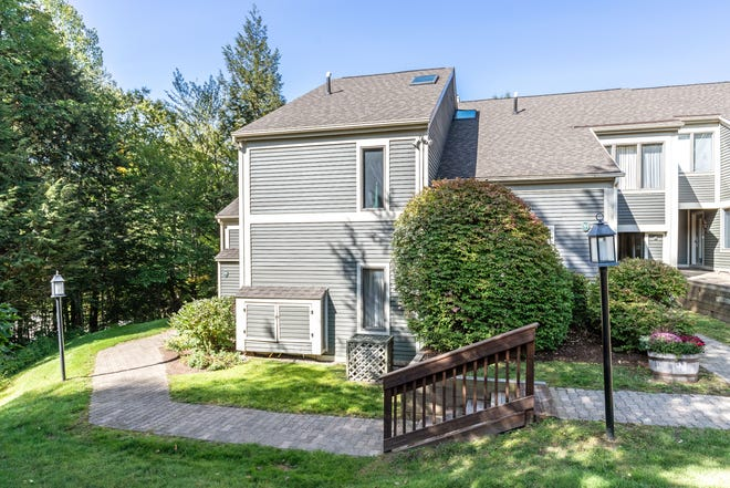 4000 Mountain Road, #384D, Stowe