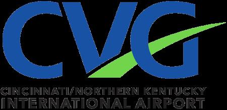 CVG Cincinnati/Northern Kentucky International Airport