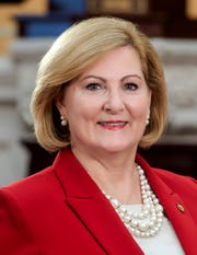 Ohio state Sen. Teresa Fedor, D-Toledo, is the lead sponsor for a bill that would close a loophole for older minors involved in sex trafficking.