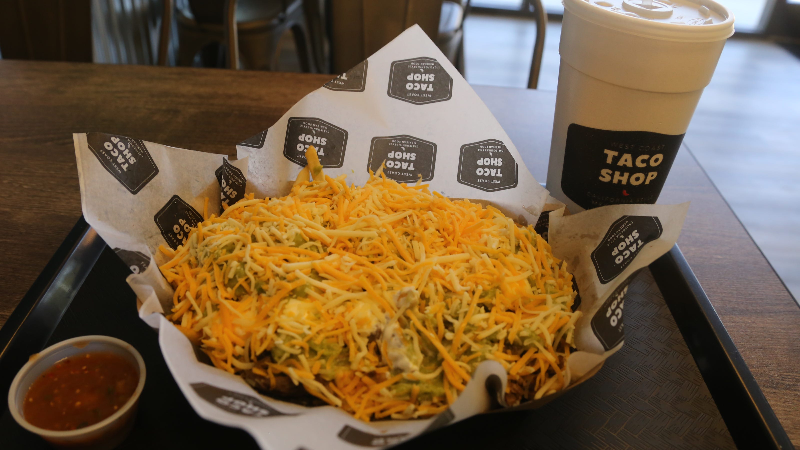 West Coast Tacos opens second Clarksville location near Ft ...