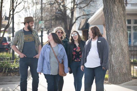 Iowa Tour Company has plenty of tours you can take: walking, chauffered, culinary, historical, free and guided.