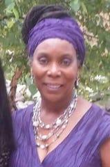 Cynthia Hunafa