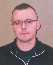 Jonathan Wayne Bailey, 34, is wanted by Grinnell police on several charges.