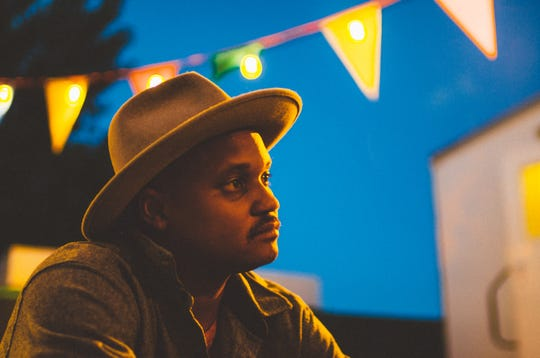 Son Little performs Thursday at The Magic Bag.
