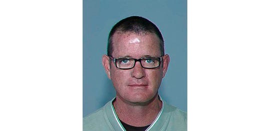 This undated photo provided by the Maricopa County Sheriff's Office shows Stephen Douglas Gore, the owner of a now-closed Phoenix body donation facility who in 2015 pleaded guilty to a felony charge for his role in mishandling donations of human remains.