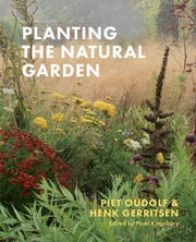 """The revised """"Planting the Natural Garden"""" by Piet Oudolf and Henk Gerritsen"""