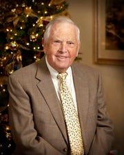 Glenn E. White