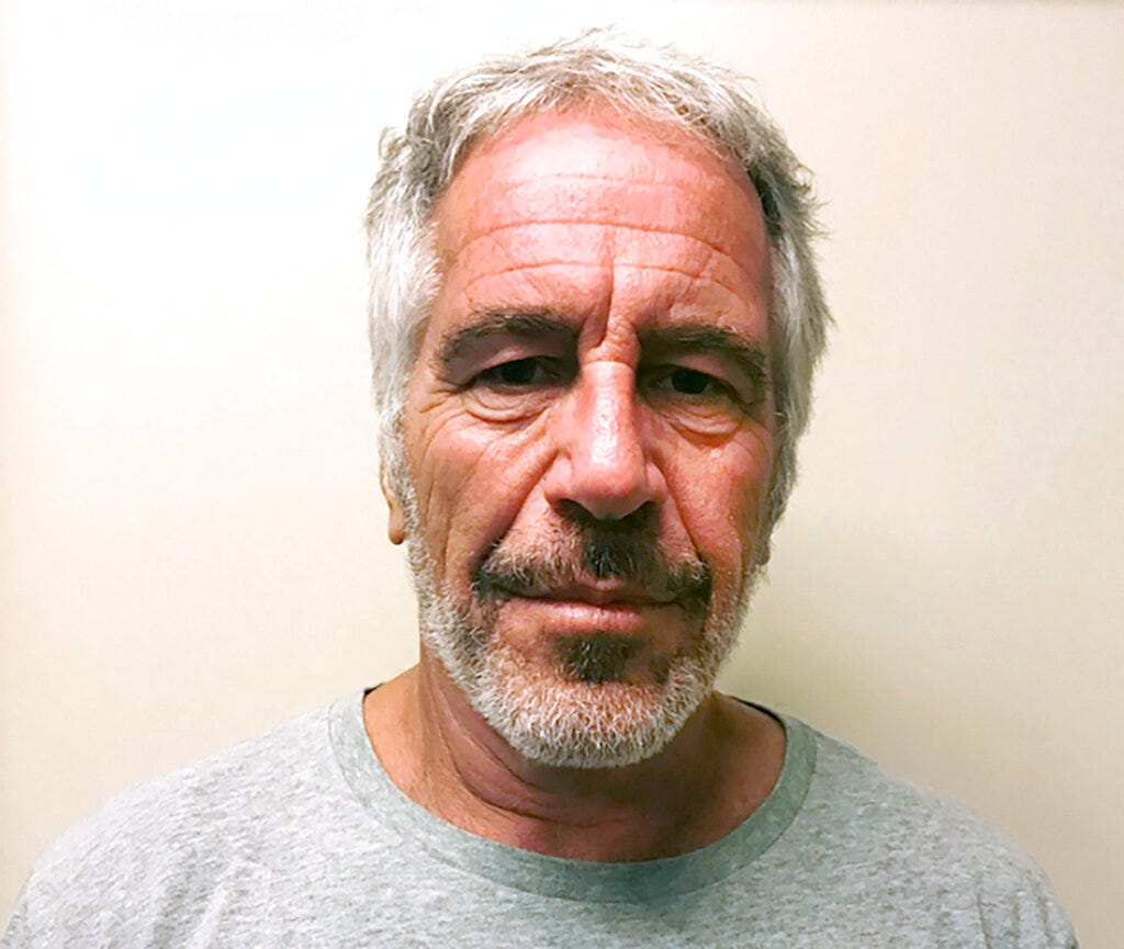 Epstein guards to skirt jail time in deal with prosecutors 2