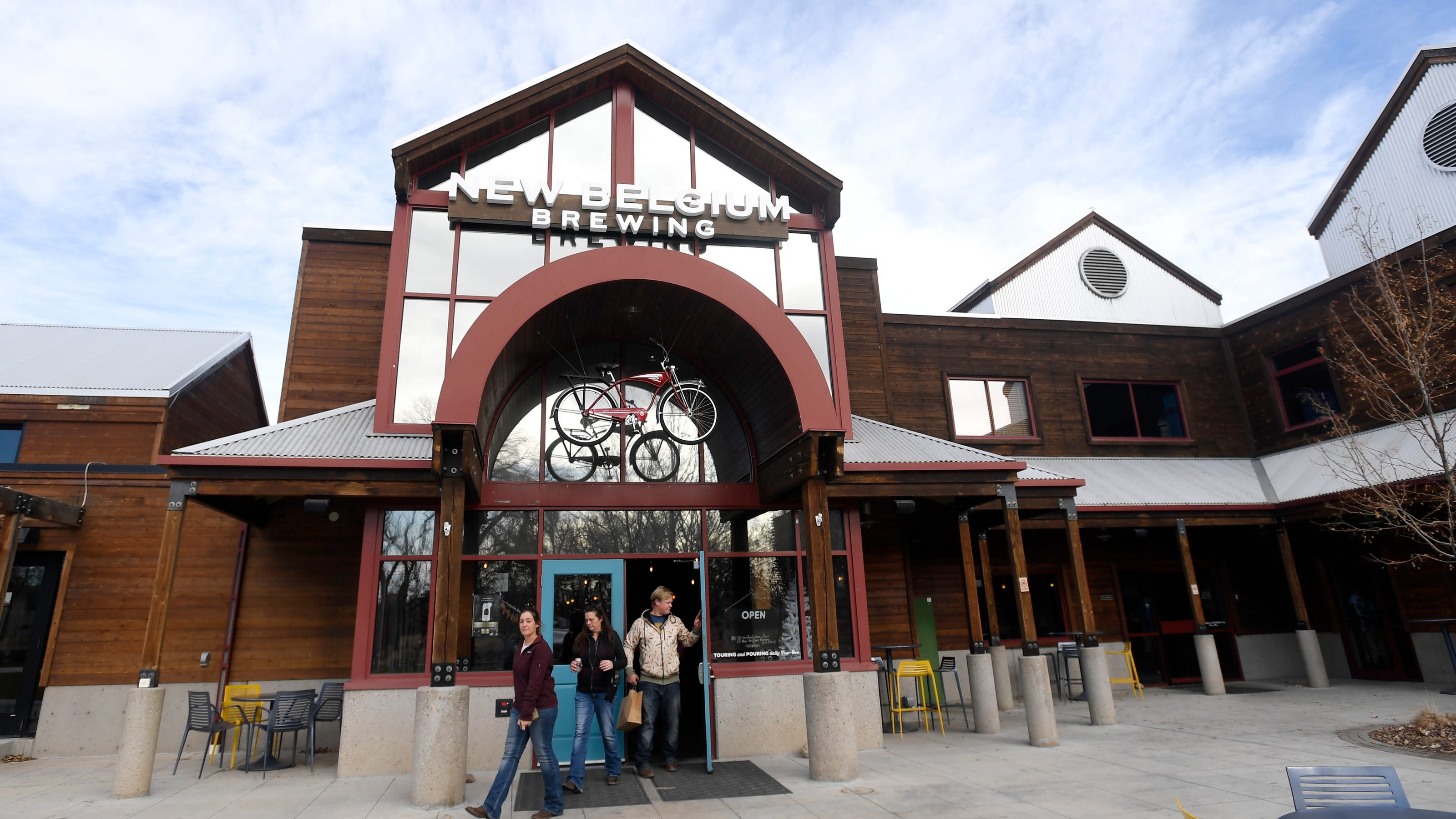 New Belgium reopening to the public Thursday after monthslong pandemic closure