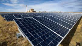 Solar energy supported by NM Senate bills