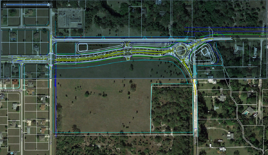 A contractor has been picked and work will begin soon on realigning Kismet Parkway and Littleton Road connecting Cape Coral and North Fort Myers.