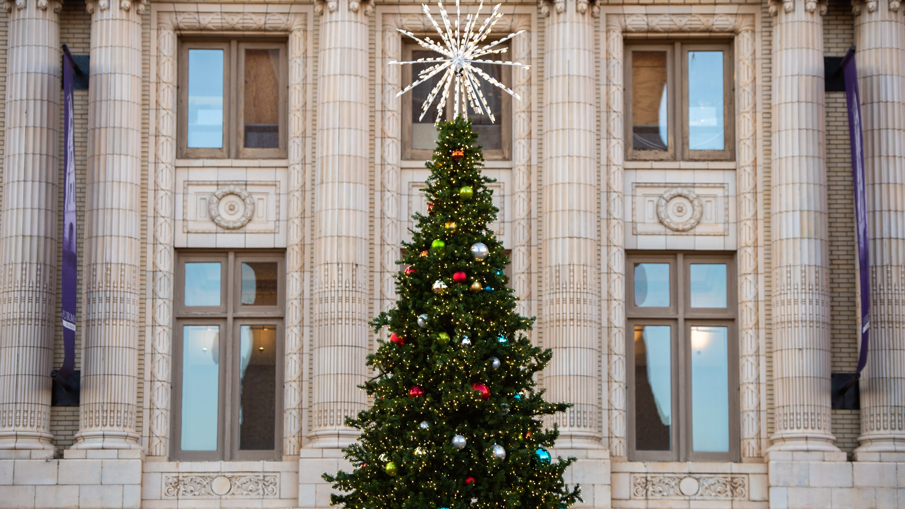 Christmas Events Greenville Sc 2021 Where To Find Christmas Lights Holiday Fun In The Upstate This Year
