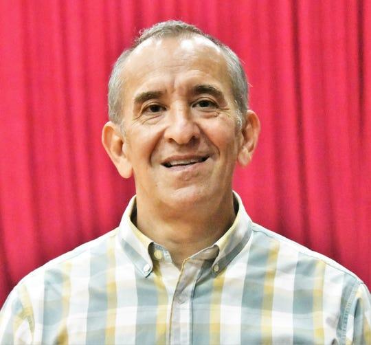 Terry Debold IIAAG President