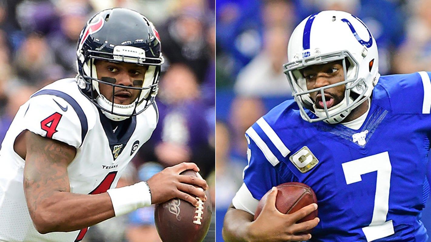 Indianapolis Colts Vs Houston Texans Matchup Preview